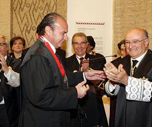 Acosta y García Abogados - Nota - Medalla al mérito al servicio de abogacía