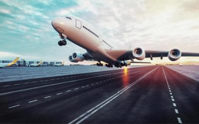 Reclamaciones de billetes de avión comprados a través de agencia de viajes