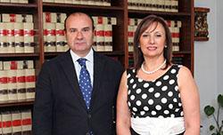 Acosta y García Abogados - Bufete de abogados en Córdoba - Miembros del bufete
